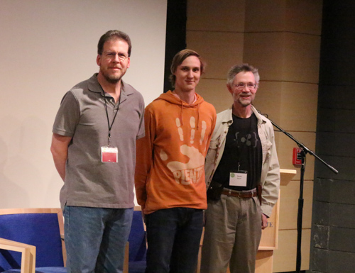 C++Now 2015 Session Winners